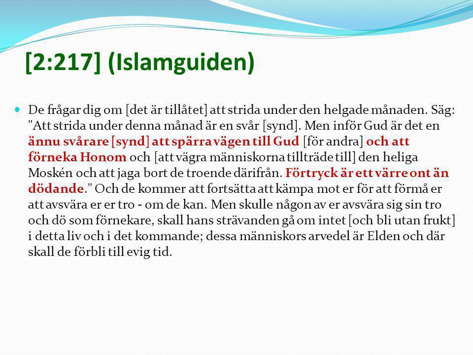 [2:217] (Islamguiden)